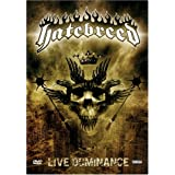 Live Dominance [DVD] [2008] [Region 1] [US Import] [NTSC]by Hatebreed
