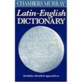 Chambers Murray Latin-English Dictionaryby William Smith