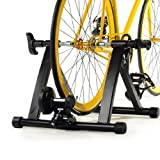HST New Magnetic Indoor Bicycle Turbo Trainer