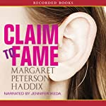 Claim to Fame | Margaret Peterson Haddix