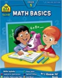 img - for Math Basics 1 book / textbook / text book