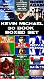 Kevin Michael 30 Book Boxed Set