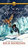 The Son of Neptune (Thorndike Press Large Print Literacy Bridge Series)