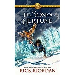 The Son of Neptune (Heroes of Olympus 2) - Rick Riordan
