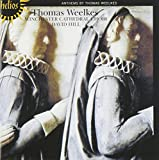Weelkes: Anthems