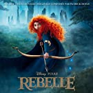 Rebelle (Bof)