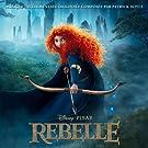 Rebelle (Bof)