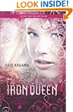 The Iron Queen (The Iron Fey Book 3)