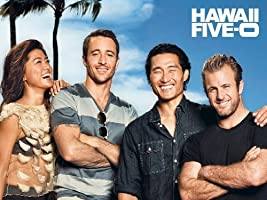 Hawaii Five-0, Season 4 [HD]