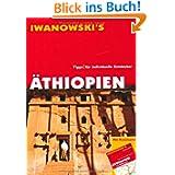 Reisehandbuch Äthiopien - Reiseführer von Iwanowski