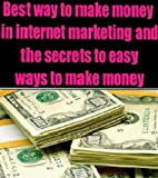Secrets to easy money making!You can hit the jackpot too!