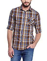 Bandit SN Check Slim fit Shirts