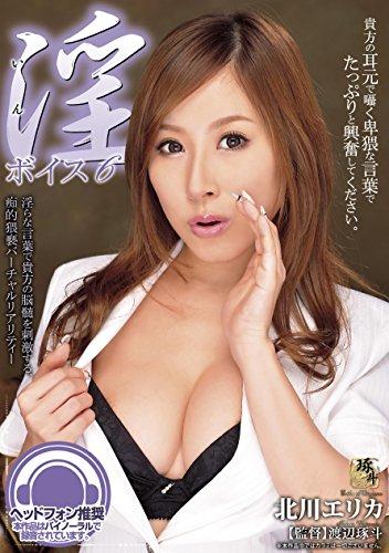 淫ボイス6 北川エリカ AVS collector\'s [DVD]
