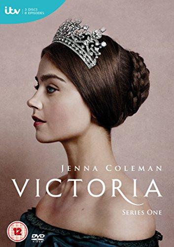 Victoria (2 Dvd) [Edizione: Regno Unito]