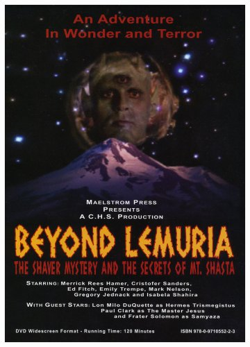 Beyond Lemuria-Shaver Mystery [Edizione: Germania]