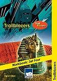 img - for Trailblazers Workbook: Set Four by Helen Bird (2007-03-20) book / textbook / text book