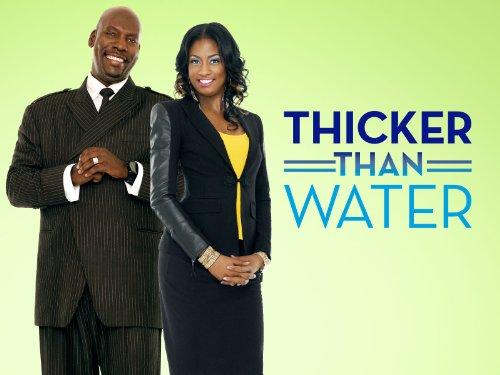 Thicker Than Water Season 1