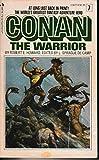 img - for Conan the Warrior book / textbook / text book