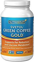 Nutrigold Svetol Green Coffee