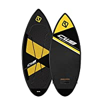 CWB Board Co. AMG Wakesurfer, 4-Feet 8-Inch from Connelly/CWB Board Co.