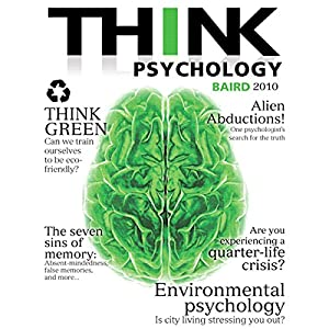 THINK Psychology, 1/e Audiobook
