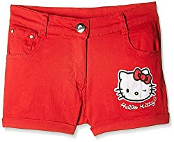 Hello Kitty Girls' Shorts