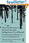 Natural Resource Extraction and Indig...