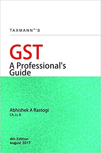 GST-A Professional's Guide