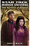 Star Trek: Mirror Universe: The Sorrows of Empire (Star Trek: The Original Series Book 4) (English Edition)
