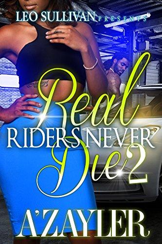 Real Riders Never Die 2 PDF