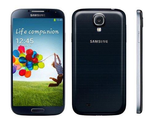 Samsung GALAXY S4 i9500 - 3G (Unlocked, 16GB, Black) SIM Free *International Version*
