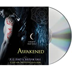 Awakened (House of Night Novels)
