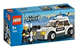 LEGO City 7236: Police Car
