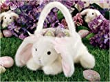 Kids Bunny Easter Basket