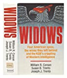 img - for Widows: Four American Spies book / textbook / text book