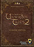 The Book of Unwritten Tales 2 - Almanac Edition (Mac/PC DVD)