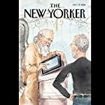 The New Yorker, October 17th 2011 (Tad Friend, Michael Specter, James Surowiecki) | Tad Friend,Michael Specter,James Surowiecki