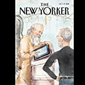 The New Yorker, October 17th 2011 (Tad Friend, Michael Specter, James Surowiecki) | [Tad Friend, Michael Specter, James Surowiecki]
