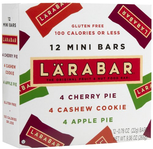 Larabar Mini Size (Variety) 12 Bars