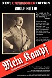 Mein Kampf (The Ford Translation) (0977476073) by Adolf Hitler