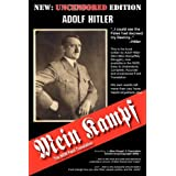 Mein Kampf (The Ford Translation) ~ Adolf Hitler