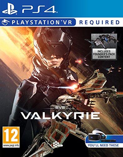 EVE-Valkyrie-VR