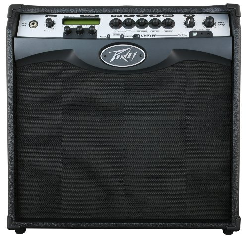 Peavey Vypyr VIP 3 100 Watt Acoustic, Bass, Electric
