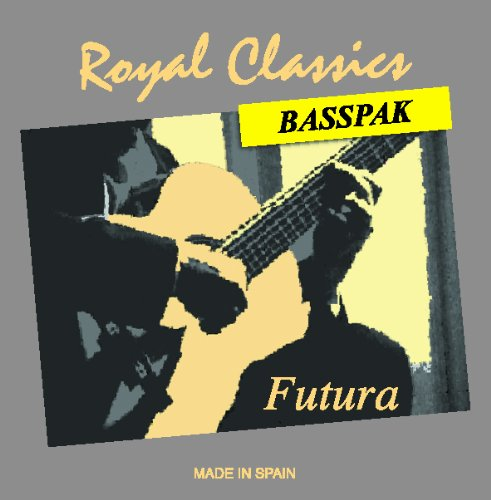 Royal Classics RC20B Futura Nylon Guitar String
