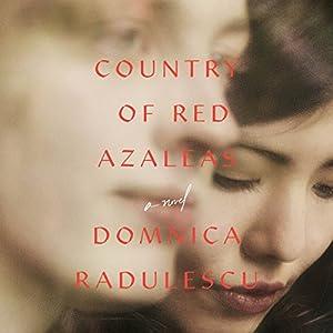 Country of Red Azaleas Audiobook