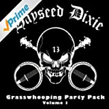 Grasswhoopin' Party Pack, Vol. 1