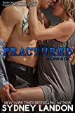 Fractured (Lucian & Lia Book 2) (English Edition)