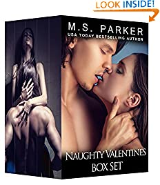 M. S. Parker (Author) (1)  Download: $0.99
