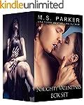 Naughty Valentines (20 Naughty Romanc...