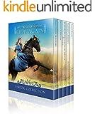 Wild Western Women Ride Again: Western Historical Romance Boxed Set